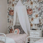 White-Play-Canopy-Bed-with-Lace-(3)