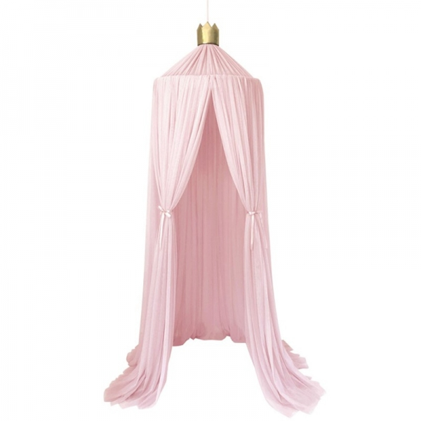 Pink Kids Canopy for Crib