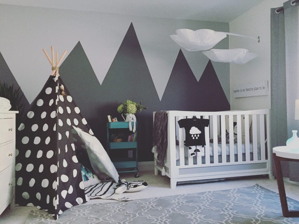 10 Nursery Decoration Tip All New Trend To Know