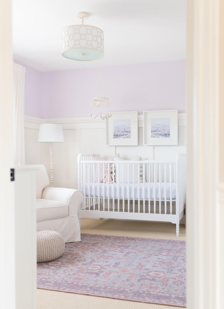 Psychological Significance of Nursery Colors-2