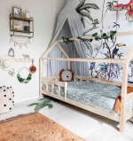 Play-Tent-Canopy-Bed-in-Grey